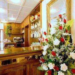 Hotel Villa Delle Rose Ористано гостиничный бар