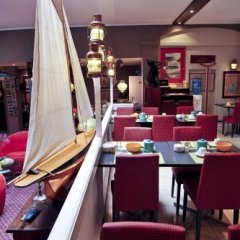 Отель Noga Бельгия, Брюссель - отзывы, цены и фото номеров - забронировать отель Noga онлайн фото 14