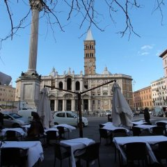 Отель Buonarroti Suite Италия, Рим - отзывы, цены и фото номеров - забронировать отель Buonarroti Suite онлайн фото 2
