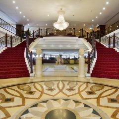 Grand Hotel Excelsior Флориана интерьер отеля фото 2