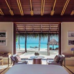 Отель One&Only Reethi Rah Мальдивы, Северный атолл Мале - 8 отзывов об отеле, цены и фото номеров - забронировать отель One&Only Reethi Rah онлайн в номере фото 2