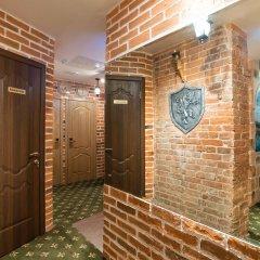 Гостиница Winterfell Chistye Prudy Москва сауна