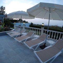 Hotel Complejo Los Rosales бассейн фото 2