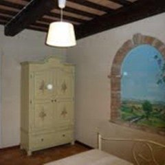 Отель Antica Dimora Country House Сарнано комната для гостей фото 5