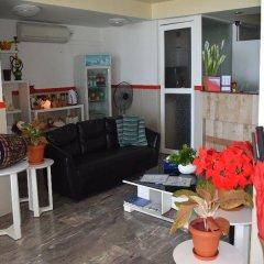 Отель Transit Beach View Hotel Мальдивы, Мале - отзывы, цены и фото номеров - забронировать отель Transit Beach View Hotel онлайн интерьер отеля фото 3