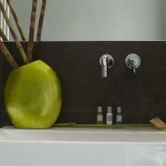 Отель Alpi Италия, Рим - 8 отзывов об отеле, цены и фото номеров - забронировать отель Alpi онлайн ванная фото 3
