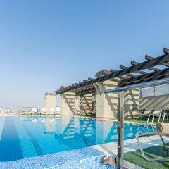 Отель Cordoba Center Испания, Кордова - 4 отзыва об отеле, цены и фото номеров - забронировать отель Cordoba Center онлайн бассейн