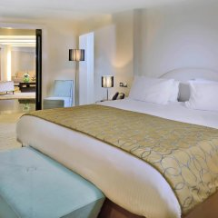 Отель Sofitel Cairo Nile El Gezirah комната для гостей фото 5