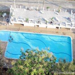 Отель Yensabai Condotel Паттайя бассейн фото 2