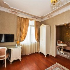 Enderun Hotel Istanbul комната для гостей фото 5