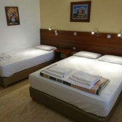 Отель Eleni Rooms комната для гостей фото 14