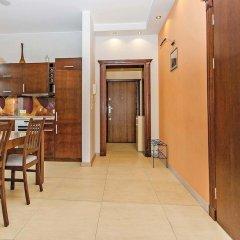 Отель Apartamenty Mój Sopot - Golden beach в номере фото 2