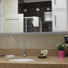 Отель Lir Residence Suites ванная