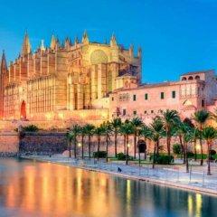 Отель in Palma de Mallorca - 105075 by MO Rentals Испания, Пальма-де-Майорка - отзывы, цены и фото номеров - забронировать отель in Palma de Mallorca - 105075 by MO Rentals онлайн приотельная территория