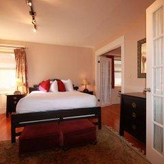 Отель Spinnakers Gastro Brewpub & GuestHouses Канада, Виктория - отзывы, цены и фото номеров - забронировать отель Spinnakers Gastro Brewpub & GuestHouses онлайн комната для гостей фото 5