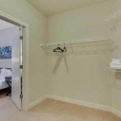 Отель Prime DC Location Corporate Rentals США, Вашингтон - отзывы, цены и фото номеров - забронировать отель Prime DC Location Corporate Rentals онлайн ванная