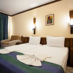 Отель Tanne Болгария, Банско - отзывы, цены и фото номеров - забронировать отель Tanne онлайн комната для гостей фото 4