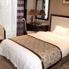 Отель Best Western Grandsky Hotel Beijing Китай, Пекин - отзывы, цены и фото номеров - забронировать отель Best Western Grandsky Hotel Beijing онлайн комната для гостей фото 2
