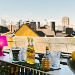 Отель Scandic Anglais Швеция, Стокгольм - отзывы, цены и фото номеров - забронировать отель Scandic Anglais онлайн бассейн