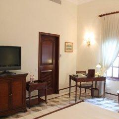 Отель The Imperial New Delhi 5* Стандартный номер с различными типами кроватей фото 10