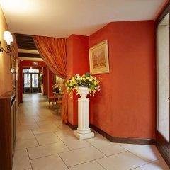 Отель Hôtel Beaubourg Франция, Париж - отзывы, цены и фото номеров - забронировать отель Hôtel Beaubourg онлайн интерьер отеля