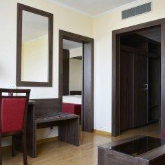 Hotel Olympik удобства в номере