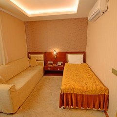 Abaylar Hotel Турция, Селиме - отзывы, цены и фото номеров - забронировать отель Abaylar Hotel онлайн комната для гостей фото 3