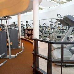 Отель The St. Regis Mardavall Mallorca Resort фитнесс-зал фото 4