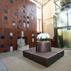Отель AMOY by Far East Hospitality интерьер отеля фото 2