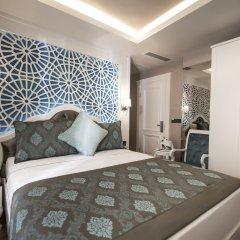 Antusa Palace Hotel & Spa комната для гостей фото 4