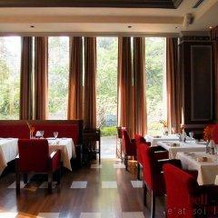 Отель Bliston Suwan Park View питание
