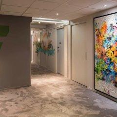Отель ibis Styles Paris Bercy (ex all seasons) интерьер отеля фото 3