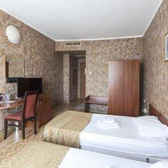 Отель AKORD София удобства в номере фото 2