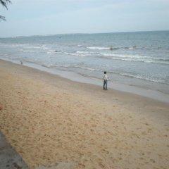 Отель Hai Yen Resort пляж фото 2