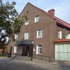 Гостиница Vityaz Guest Cabins фото 3