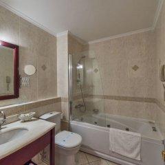 Отель Daphne ванная фото 2