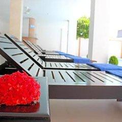 Отель 1001 Hotel Вьетнам, Фантхьет - отзывы, цены и фото номеров - забронировать отель 1001 Hotel онлайн сауна