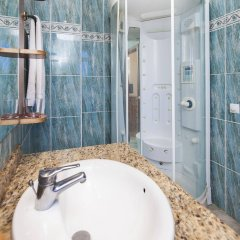 Отель Villa Torre I ванная фото 2