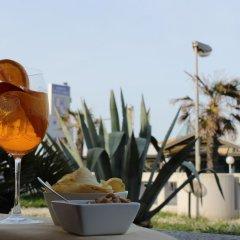 Отель Alexander Италия, Нумана - отзывы, цены и фото номеров - забронировать отель Alexander онлайн питание фото 2