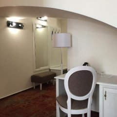 Apart-hotel Naumov Sretenka удобства в номере фото 2