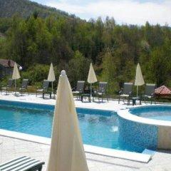 Отель Perfect Болгария, Правец - отзывы, цены и фото номеров - забронировать отель Perfect онлайн бассейн фото 3