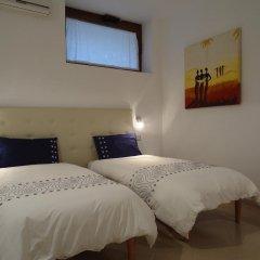 Отель Villa Dafne Бари комната для гостей фото 4