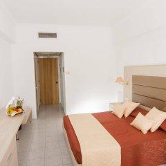 Hotel Belair Beach комната для гостей