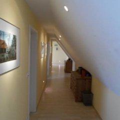 Отель Zur Allacher Mühle Германия, Мюнхен - отзывы, цены и фото номеров - забронировать отель Zur Allacher Mühle онлайн интерьер отеля фото 2