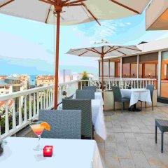Отель Gounod Hotel Франция, Ницца - 7 отзывов об отеле, цены и фото номеров - забронировать отель Gounod Hotel онлайн балкон