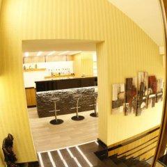 Bent Hotel спа