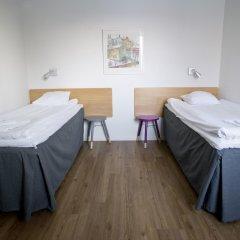 Отель Sunderby Folkhögskola Hotell & Konferens детские мероприятия фото 2