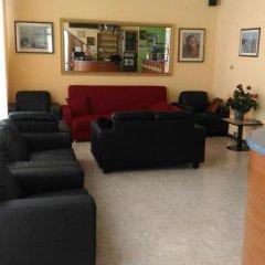 Отель Sabbia DOro Италия, Римини - отзывы, цены и фото номеров - забронировать отель Sabbia DOro онлайн интерьер отеля фото 2