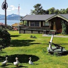 Отель Troms фото 4