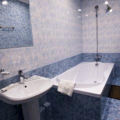 Мини-Отель City Life 2* Стандартный номер с двуспальной кроватью фото 29